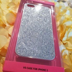 New VS IPHONE 5 case
